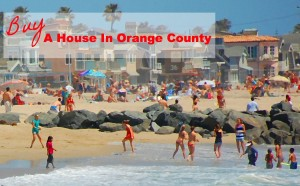 Article States It's A Great Time To Stop Renting And Buy A House In Orange County!