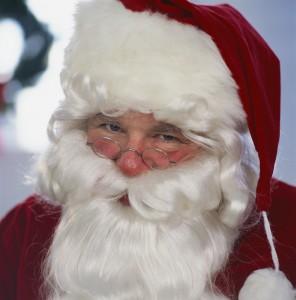 Don't Miss Santa In Huntington Beach!