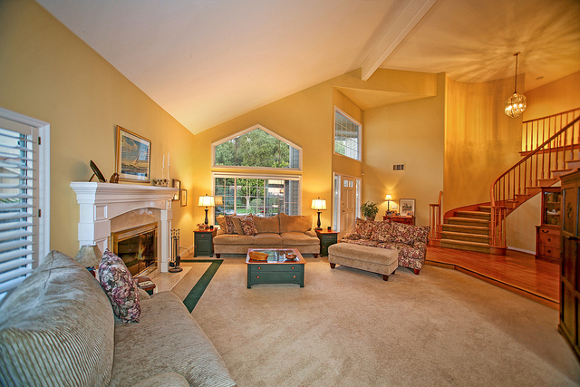 Home For Sale in Orange County