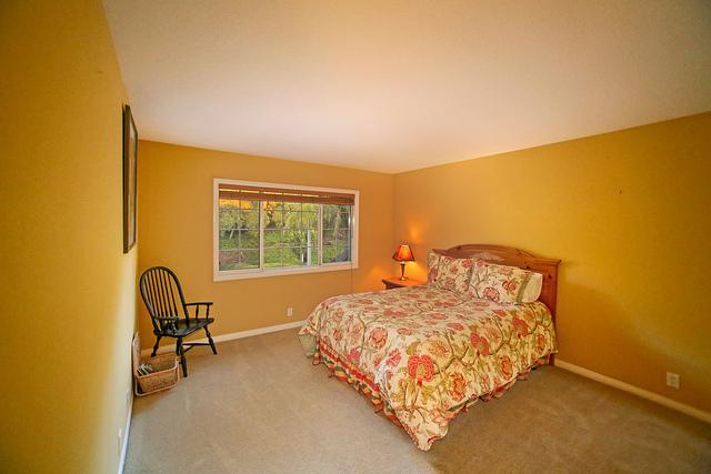 home for sale in orange ca - bedroom