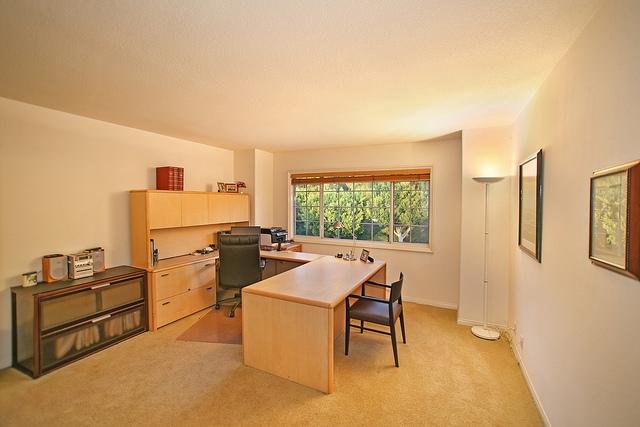 Home For Sale Orange CA - office