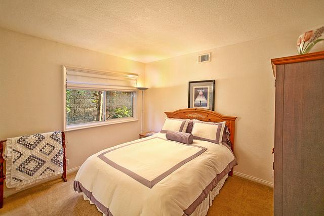 Home For Sale Orange CA - bedroom 3