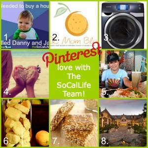SoCalLife Pinterest Fun