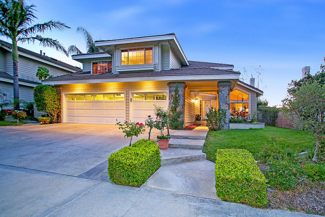 Waterford St. Orange, CA Home For Sale