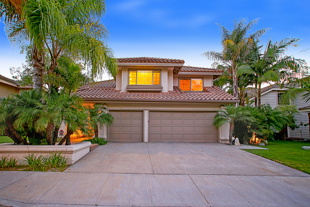 Home For Sale In Orange CA Front