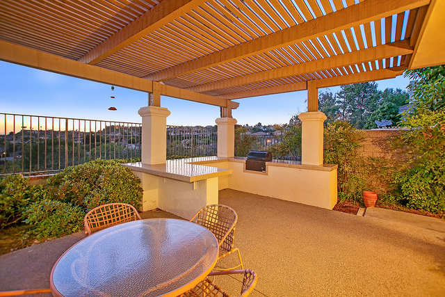Waterford Patio Home For Sale In Orange CA