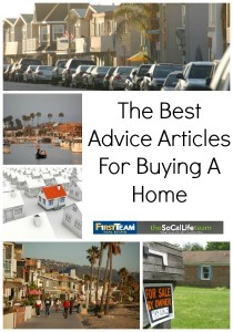 Article Roundup: The Best Advice For Buying A Home