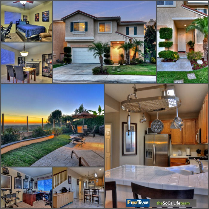 Home For Sale In Rancho Santa Margarita, CA