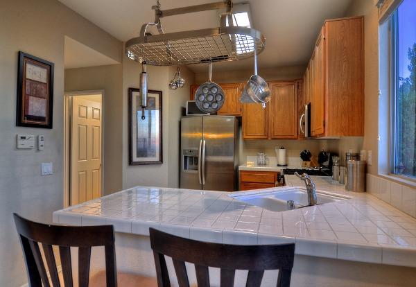 Home for sale in Rancho Santa Margarita: Kitchen