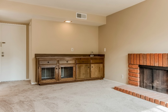 Home for Sale: Family Room
