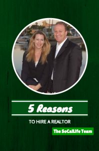 Why Should I Hire A Realtor?