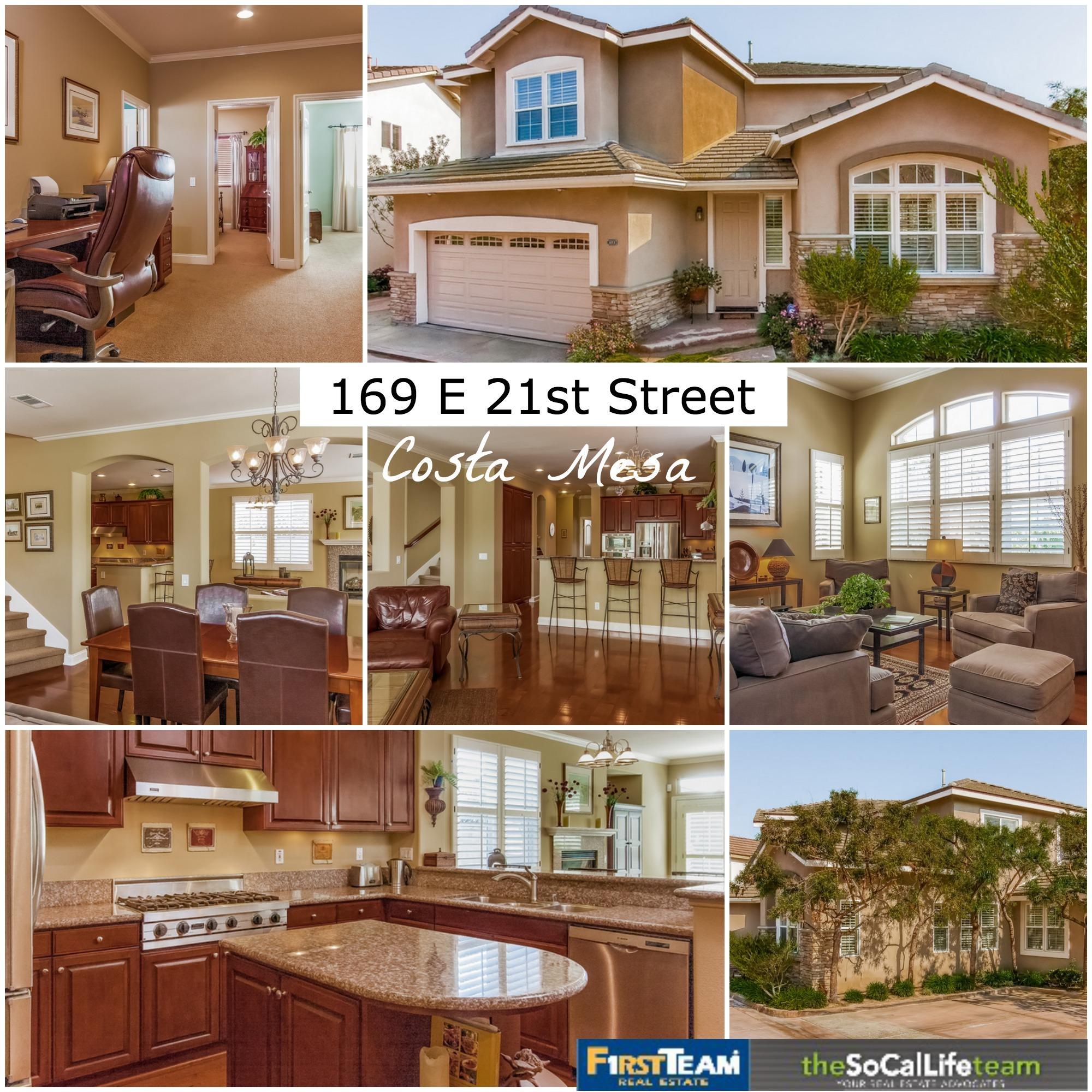 The Living Room Costa Mesa Yelp: Home For Sale In Costa Mesa: H 169 E 21st Street E