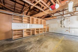 Home for Sale: 2 Car Garage