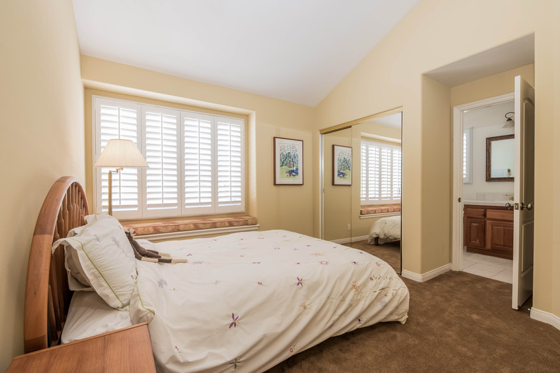 Home for Sale in Huntington Beach: 2nd Bedroom