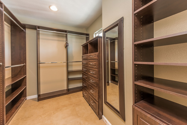 Home for sale in Huntington Beach: Walk In Closet