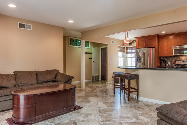 Huntington Beach home for sale - Living Room