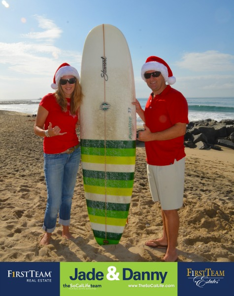 Happy Holidays from the SoCalLife Team!