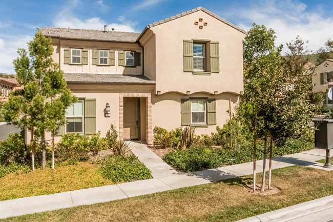 For sale in Irvine California: 35 Sacred Pass