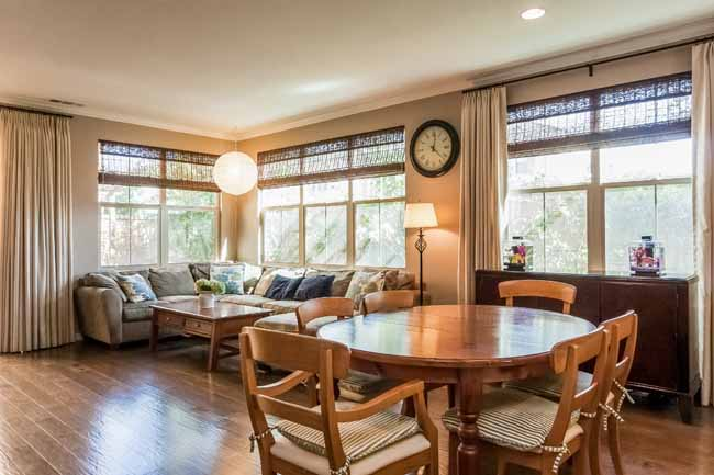 Living Room: Home for sale in Irvine