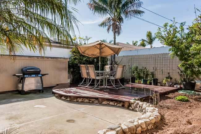 Home for sale in Costa Mesa