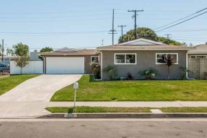 Costa Mesa Home for Sale: 825 Darrell Street