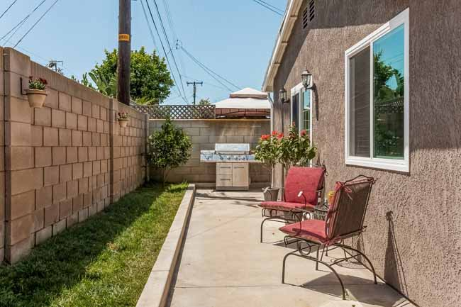 825 Darrell Street in Orange County is for sale by The SoCalLife Team