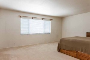 Huntington Beach Home: Bedroom