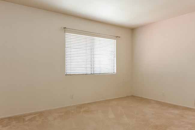 Huntington Beach Home:  Bedroom