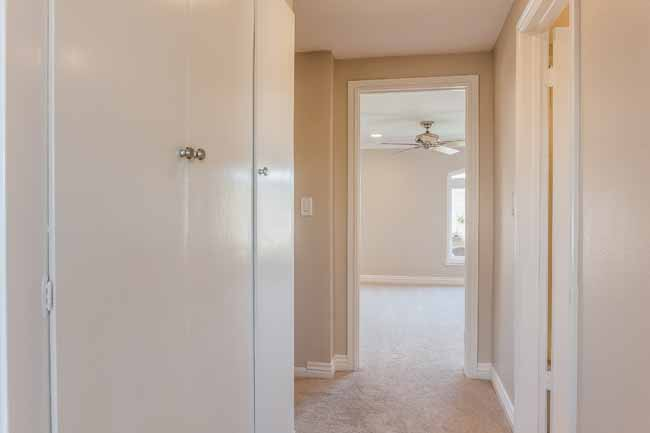 Fountain Valley Townhouse