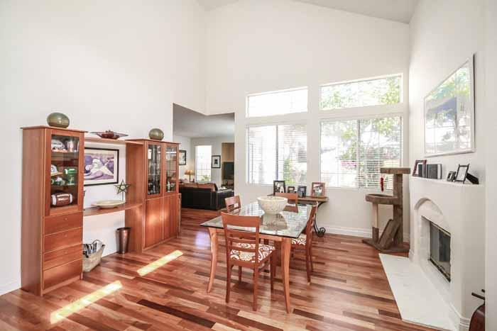 Home for Sale in Aliso Viejo Villas South