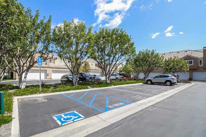 Home for Sale in Aliso Viejo, CA