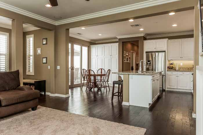 54 Autumn Sage Open Floor Plan