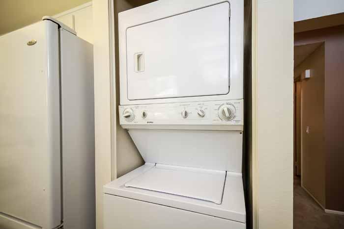 26315 Loch Glen #75 Laundry Room