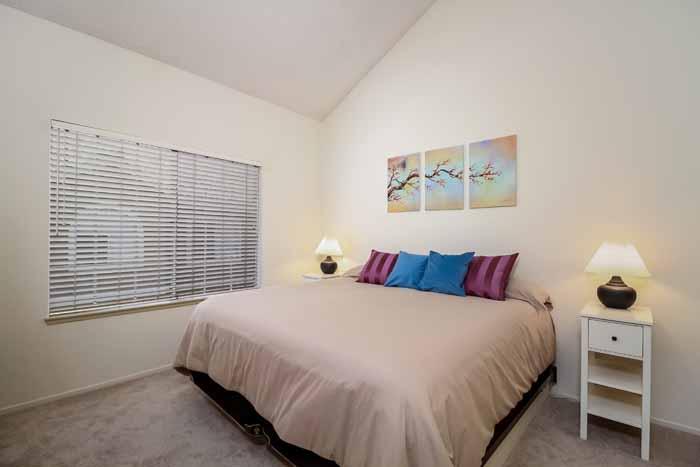 26315 Loch Glen #75 Master Bedroom