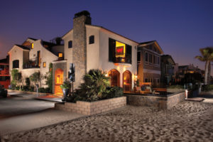 Newport Beach Luxury Rental