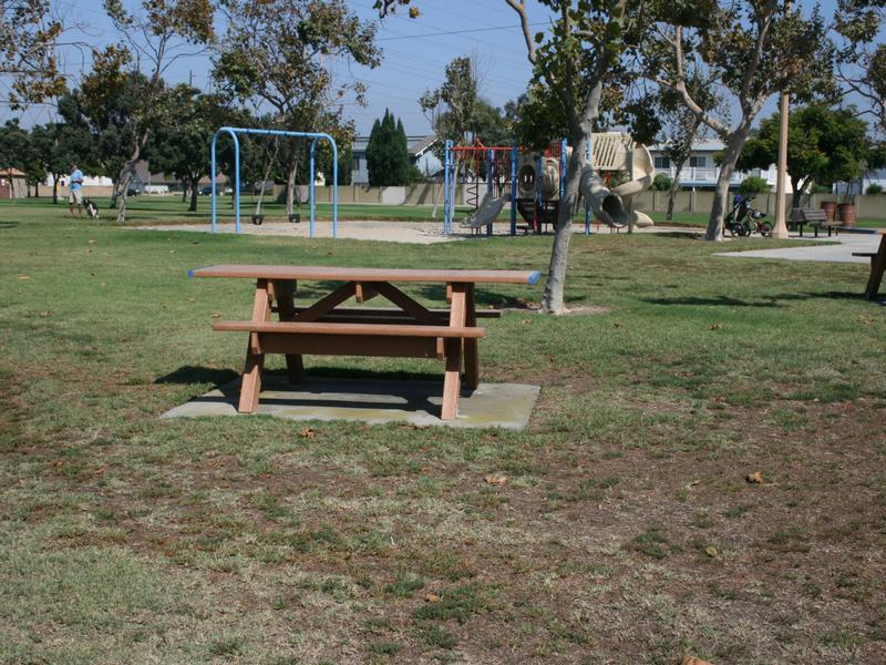 Langenbeck Playground