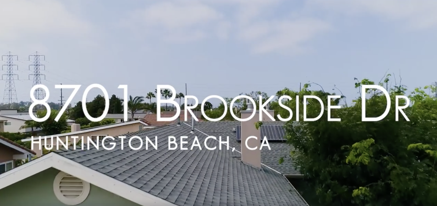 8701 Brookside Drive, Huntington Beach, CA 92646