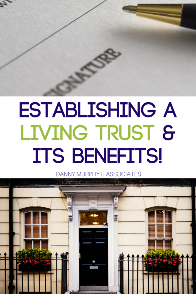 Have you ever considered establishing a living trust, but you don't know what the benefits are, or whether you want/need one? Let's discuss the benefits of establishing a living trust and why you should consider one!