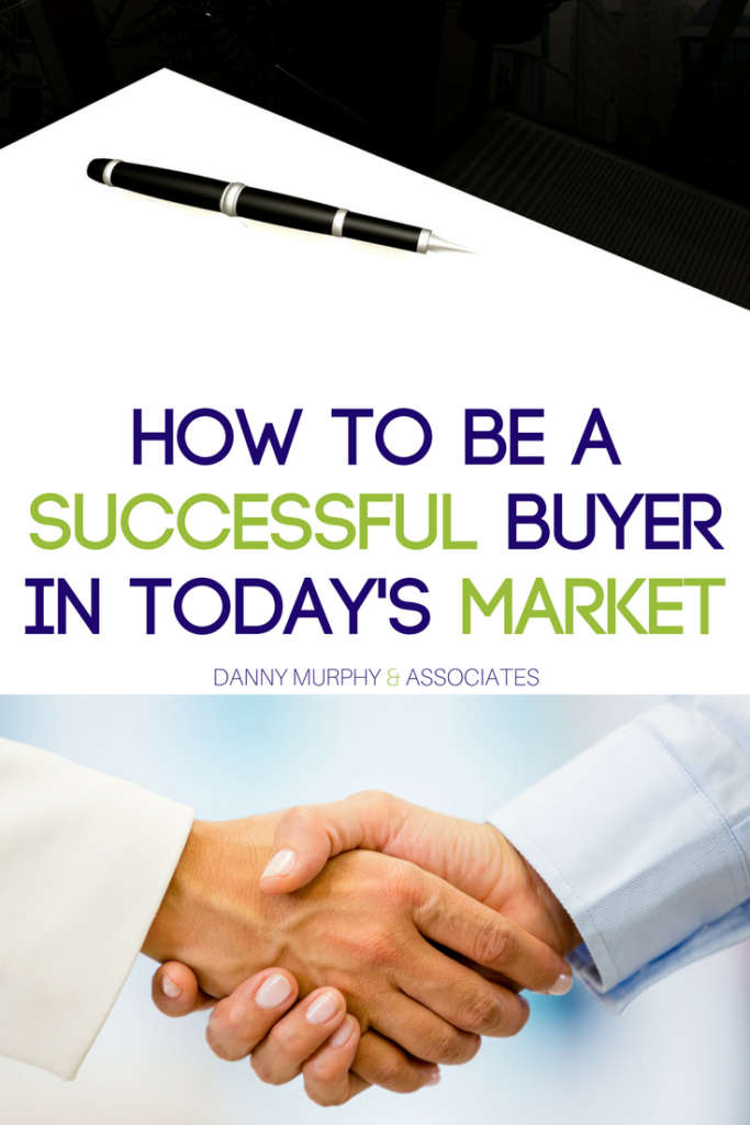 Have you or someone you know ever lost out on a property that you really wanted due to multiple offers? In today's competitive market, It is very important that you and your Realtor have a plan to help you get the property you want. Today we're going to talk about how to be a successful buyer in today's market.