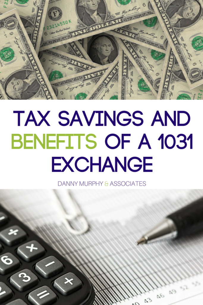 As we are wrapping up tax season I thought it would be appropriate to share some tips and tricks for putting your real estate to work for you for some tax savings and benefits with a 1031 Exchange.