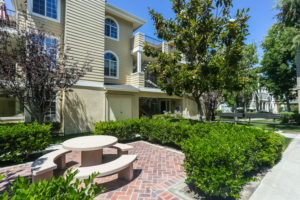 Home for Sale in Aliso Viejo: 23412 Pacific Park Dr #35K