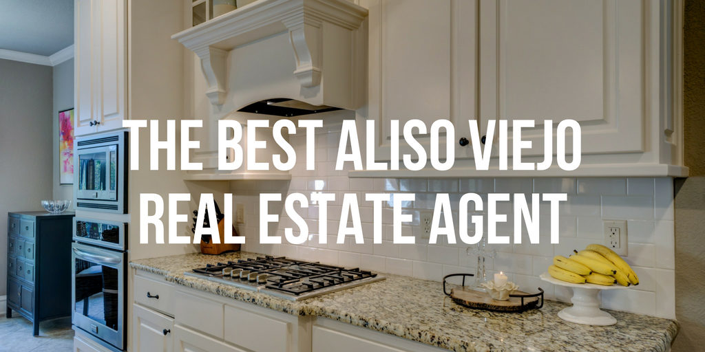 If you are looking for an Aliso Viejo real estate agent, look no further! Here's some more info about my background and experience in this area!