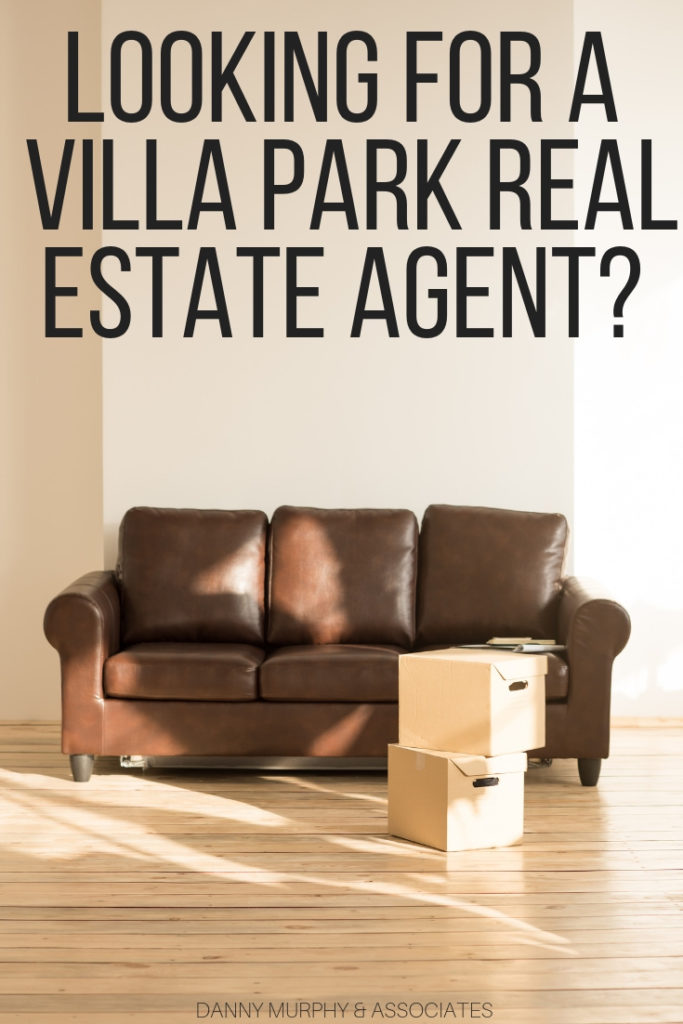 When it comes to finding the right Villa Park real estate agent making the right choice can mean the difference between a quick and profitable sale, and a home that sits on the market and struggles to find the perfect buyer.