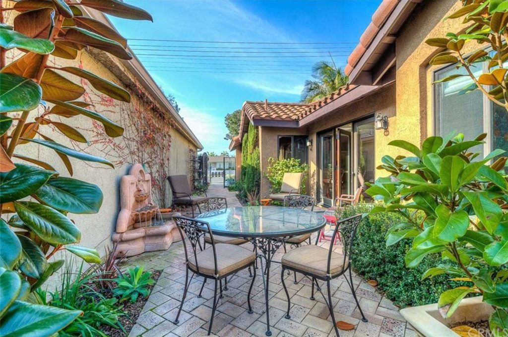 Welcome home to this beautifully detailed, single story luxury home walking distance to Downtown Huntington Beach, the pier, Pacific City & white sand beaches!