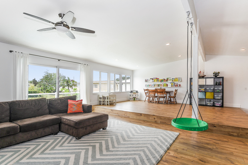 Welcome to your new beach close home in this quiet and established La Cuesta neighborhood.8682 Garfield has been remodeled all the way to the studs, removing walls and transforming the home into a modern masterpiece.