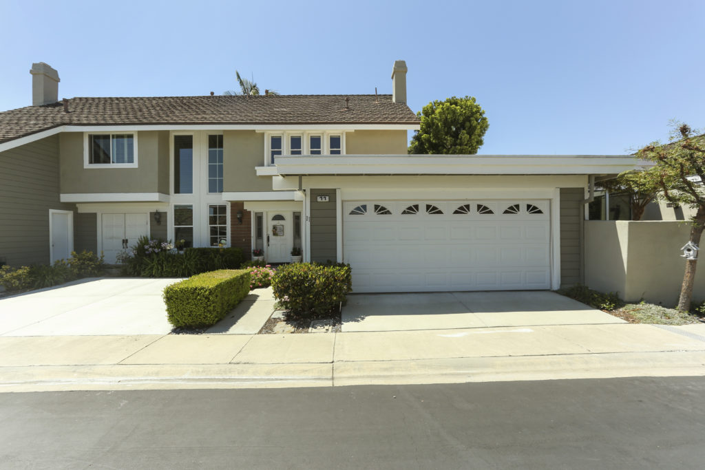 11 Nutwood, Irvine, California