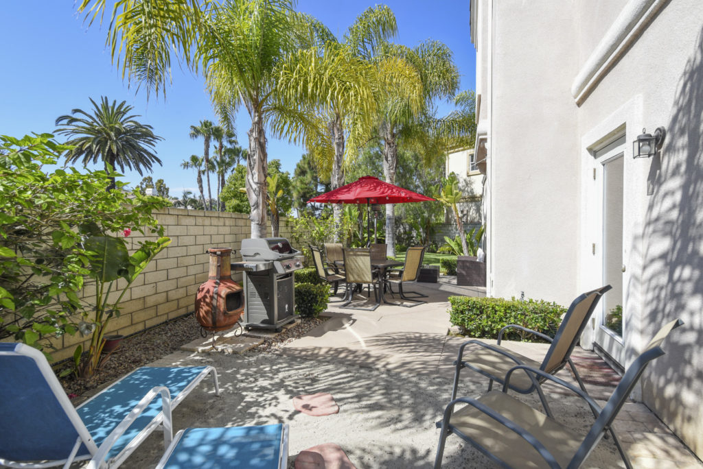 19181 Brynn Court, Huntington Beach is a beach close single family residence located in the rarely available Peninsula Point enclave in Downtown Huntington sits on one of the largest lots in the tract.