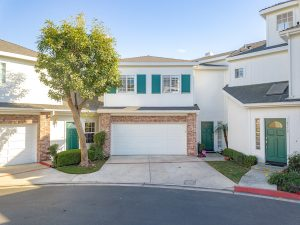 Spacious and freshened up 3 bed / 2 bath townhome in the tucked away and gated community of Cathedral Point! 18775 Chapel Lane, Huntington Beach is our newest listing, read on for more details!