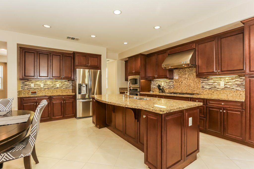 16607 Mosscreek Street in Tustin is a beautifully upgraded, 5 bedroom, 4 bath 3,137 sq ft Columbus Grove home located within the prestigious Irvine Unified School District!
