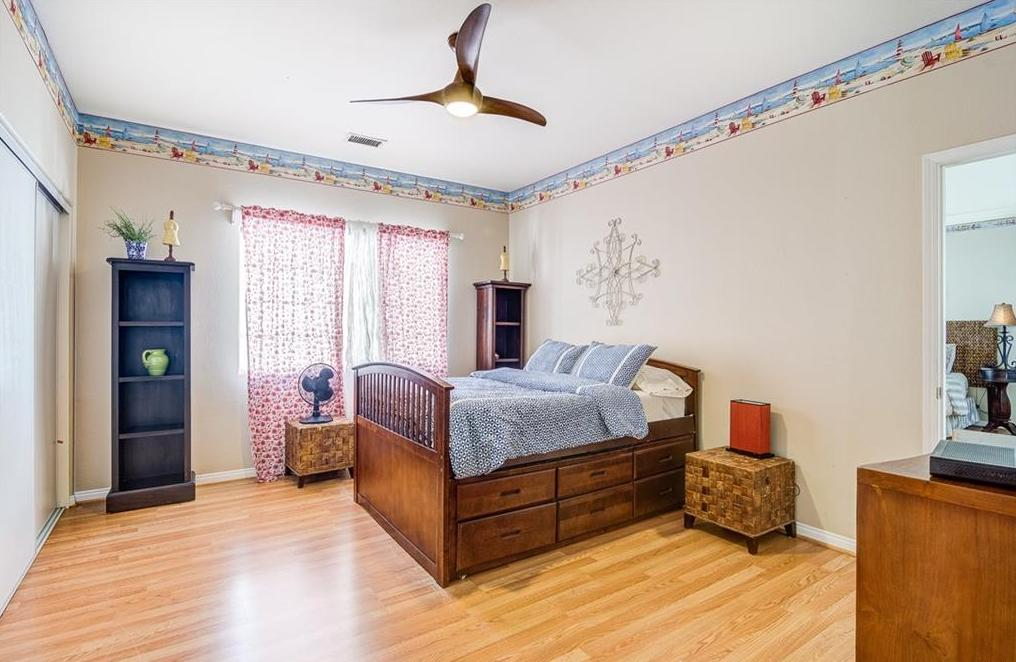 630 Geneva Ave, Huntington Beach is a beach close home in quiet area of Old Downtown Huntington, featuring 3 beds, 2-1/2 baths & large 3rd level deck with panoramic views!